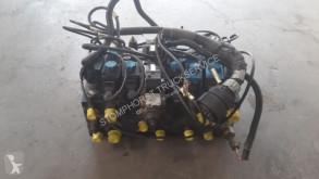 Peças pesados Ginaf Hpvs /evs kleppenblok sistema hidráulico usado