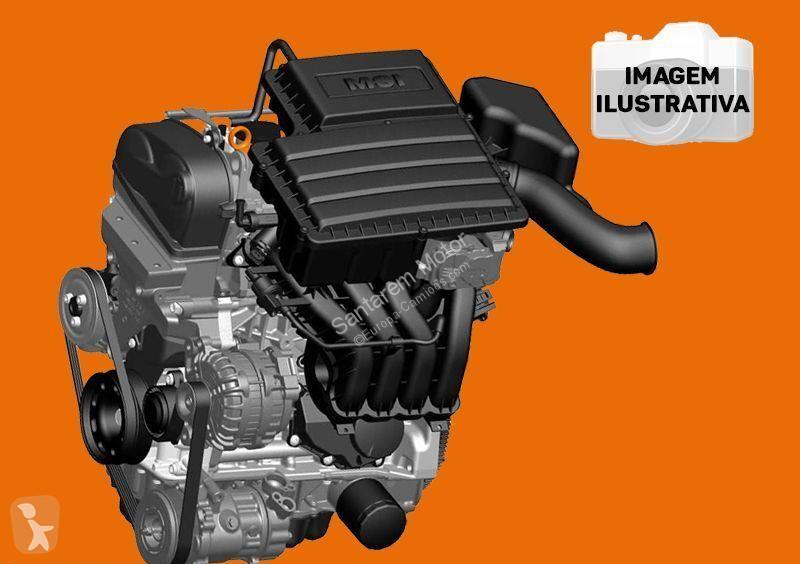 Voir les photos Pièces détachées PL nc Moteur ZM01 pour automobile CITROEN C3 1.0i