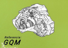 Volkswagen Boîte de vitesses GQM pour automobile Golf V 1.9 Tdi