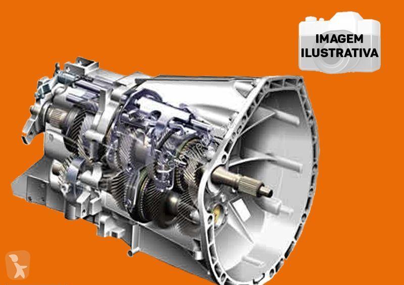Voir les photos Pièces détachées PL nc Boîte de vitesses pour automobile Alfa Romeo 159 1.9 JTDM 16V