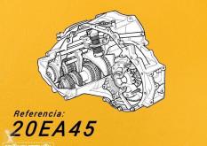 nc Boîte de vitesses Caixa de Velocidades pour automobile CITROEN C4 Picasso III 1.6i