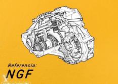 Ağır Vasıta yedek parça Volkswagen Boîte de vitesses Caixa de Velocidades (Reconstruido) pour bus Tiguan 2.0TDI de 2012
