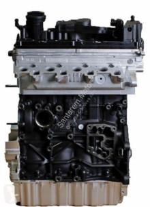 Audi Moteur Motor Recondicionado A3 2.0 TDi de 2008-2009 Ref: CBAA