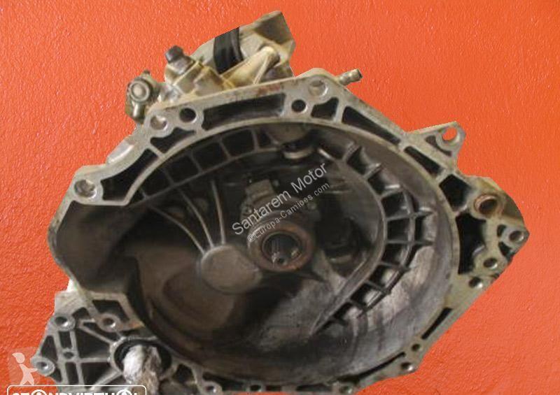 Voir les photos Pièces détachées PL Astra Boîte de vitesses Z16XEP pour automobile OPEL  H GTC 1.6