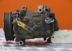 pièces détachées PL Peugeot Compresseur de climatisation pour automobile 407 2.0HDi