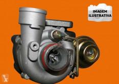 Peugeot Turbocompresseur de moteur pour automobile 407 2.0HDi