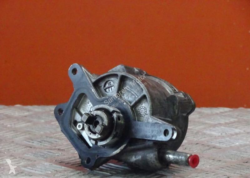 Voir les photos Pièces détachées PL nc Pompe à vide Monta Motor 642.862 pour automobile MERCEDES-BENZ S350 3.0CDi