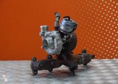 Volkswagen Turbocompresseur de moteur pour automobile