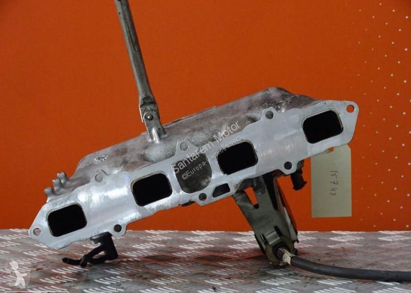 Voir les photos Pièces détachées PL nc Collecteur pour automobile Saab  93 2.0T
