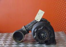 turbocompresseur MAN