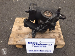 Mercedes Atego used steering