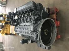 Repuestos para camiones motor Moteur MERCEDES-BENZ OM457HLA pour camion