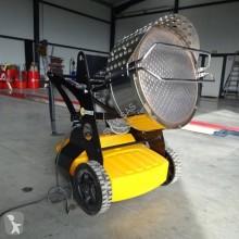 Sovelor heating system / Ventilation / AC