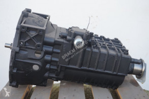 ZF 6S850OD L2000 used gearbox