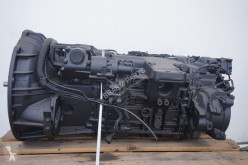Mercedes Actros used gearbox
