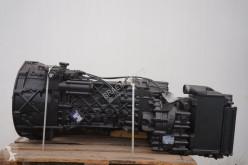 Repuestos para camiones ZF 16S2321DD INT CGS TG-X transmisión caja de cambios usado