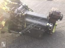 Repuestos para camiones Mercedes 714.600 G4/95-6/9.0 A 6532602301 transmisión caja de cambios usado