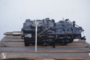 FS8309A Y08371 caixa de velocidades usado