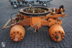 Tendemstel / Steel suspension / Heavy Duty truck part used
