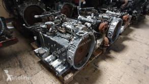 MAN Moteur /Bus Engine D2866LUH24/ pour bus motor usado