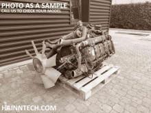 Peças pesados motor usado
