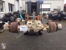 قطع غيار الآليات الثقيلة Mercedes 13 TONS ACHTERAS نقل الحركة محور مستعمل
