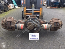 Transmission essieu MAN 81.35600-6478 HYD-1370 00 1 RATIO:37:9/4.111