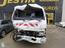 Mitsubishi Fuso used vehicle for parts