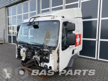 驾驶室 沃尔沃 Volvo FE Long Sleeper Cab L3H1