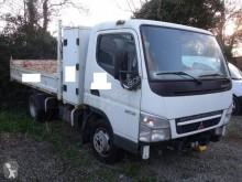 véhicule pour pièces Mitsubishi Fuso