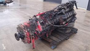 MAN 19.463 (6 CYLINDER ENGINE WITH ZF-GEARBOX)