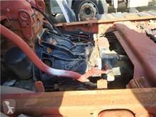 Iveco Getriebe Eurocargo Boîte de vitesses pour camion Chasis (Typ 75 E 15)
