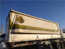 Volvo Semitauliner truck part