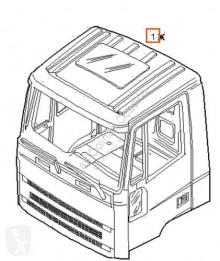 Cabine / carrosserie Iveco Eurocargo Cabine pour camion