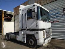 Repuestos para camiones Renault Magnum Aileron Techo Solar pour tracteur routier E.TECH 440.18T usado