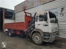 Pièces détachées PL Renault Pot d'échappement pour camion Manager G 270.18,G 270.17 occasion