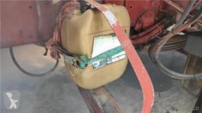 雷诺 Réservoir de carburant pour camion Manager G 270.18,G 270.17 油箱 二手