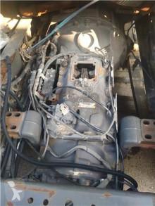 Peças pesados transmissão caixa de velocidades Scania Boîte de vitesses pour camion Serie 4 (P/R 144 L)(1996->)
