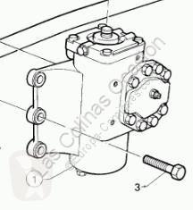 Scania Boîtier de direction Caja Direccion Asistida pour camion Serie 4 (P/R 144 L)(1996->)