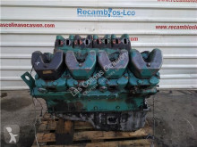 Scania Motor Moteur DSC14 15 pour tracteur routier 4 (P/R 144 L) FSA 460 (4X2) E2 [14,2 Ltr. - 338 kW Diesel]