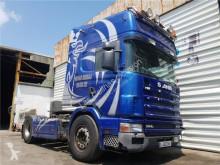 Scania Turbocompresseur de moteur pour tracteur routier Serie 4 (P/R 144 L)(1996->) FSA 460 (4X2) E2 [14,2 Ltr. - 338 kW Diesel]