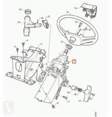 Scania Volant pour tracteur routier Serie 4 (P/R 144 L)(1996->) FSA 460 (4X2) E2 [14,2 Ltr. - 338 kW Diesel]