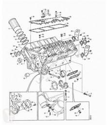 Scania Bloc-moteur Bloque pour camion 4 bloc moteur occasion