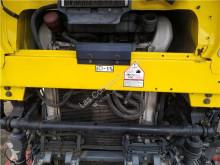 Repuestos para camiones DAF Radiateur de refroidissement du moteur pour tracteur routier XF 105 FAS 105.460, FAR 105.460, FAN 105.460 usado