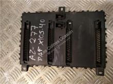 Repuestos para camiones sistema eléctrico DAF Boîte à fusibles pour tracteur routier XF 105 FAS 105.460, FAR 105.460, FAN 105.460