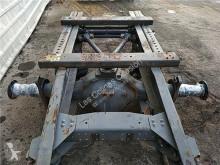 DAF Essieu moteur Puente Trasero pour camion XF 105