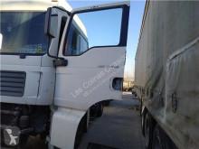 Pièces détachées PL MAN TGA Porte Puerta Delantera Izquierda pour camion 18.410 FK, FK-L, FLK, FLRK occasion