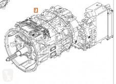 Boîte de vitesse MAN TGA Boîte de vitesses Caja De Cambios pour tracteur routier 18.410 FK, FK-L, FLK, FLRK
