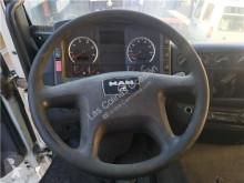 Repuestos para camiones cabina / Carrocería usado MAN TGA Volant pour tracteur routier 18.410