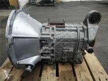 Boîte de vitesse Renault Boîte de vitesses pour camion B 120-35/55/65 Messenger E2 Chasis (Modelo B 120-65)